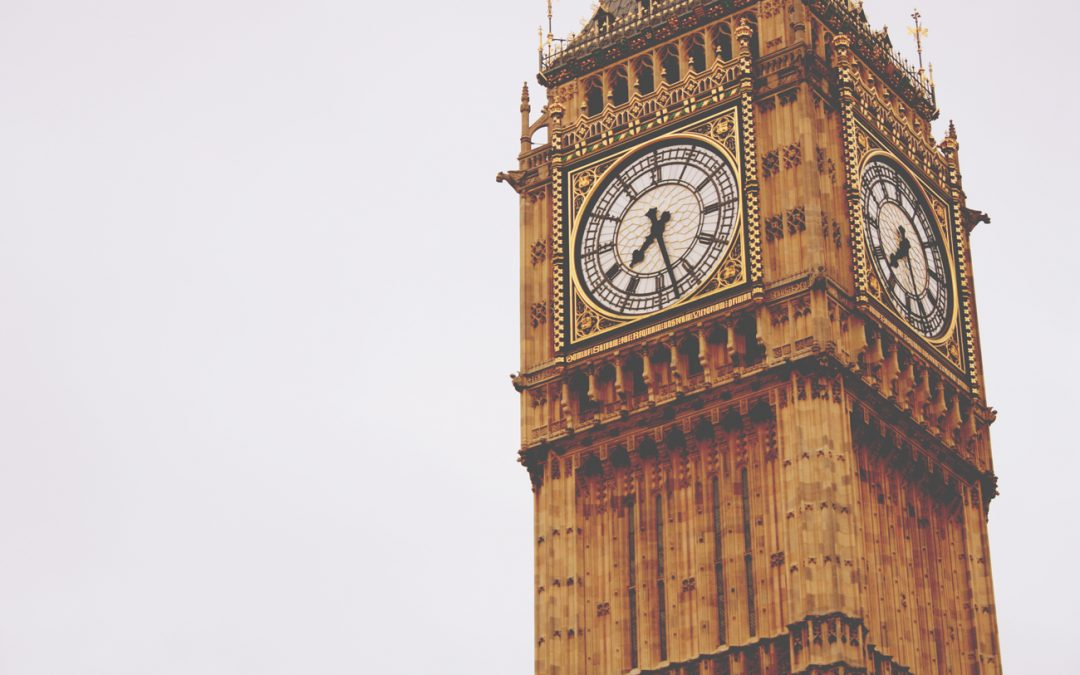 Why studying in UK could be for you