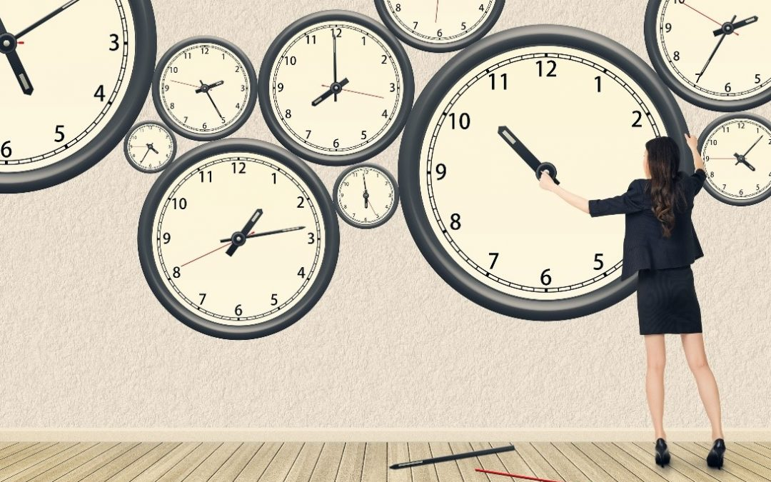 Effective Ways to Drastically Improve Your Time Management Skills